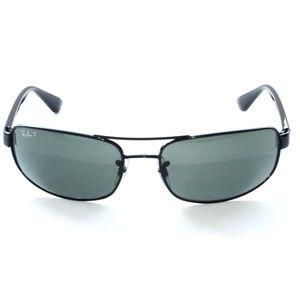 Ray-Ban Accessories   Rayban Polarized Sunglasses Rb 3445 00258 6117 ... 87a874e6f2